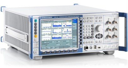 R Amp S 174 Cmw500 Platform Overview Overview Rohde