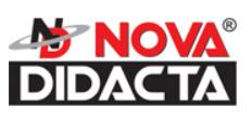 NOVA DIDACTA COM. DE EQUIP. DIDÁTICOS LTDA