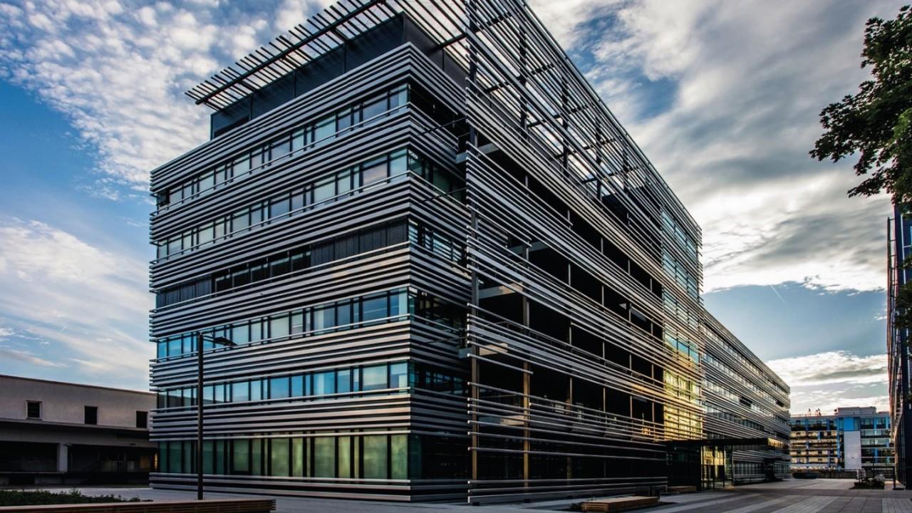 Geschäftsstelle München
