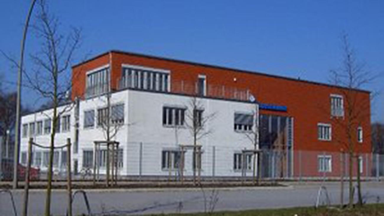Geschäftsstelle Hamburg