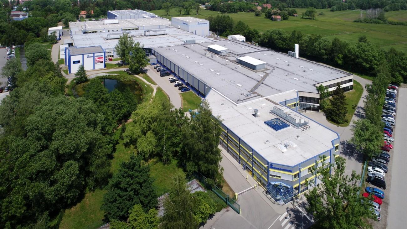Rohde & Schwarz Messgerätebau GmbH