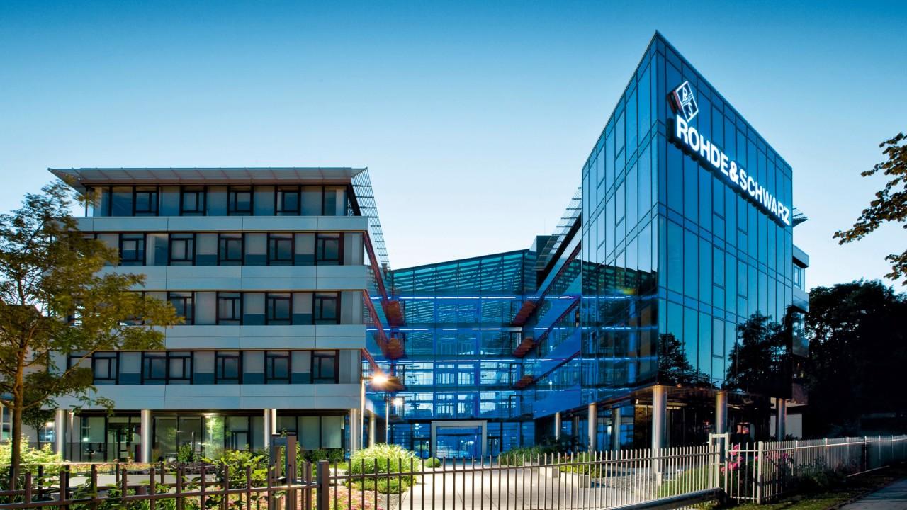 Rohde & Schwarz International GmbH (RUSIG)