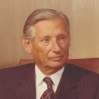 Dr. Lothar Rohde