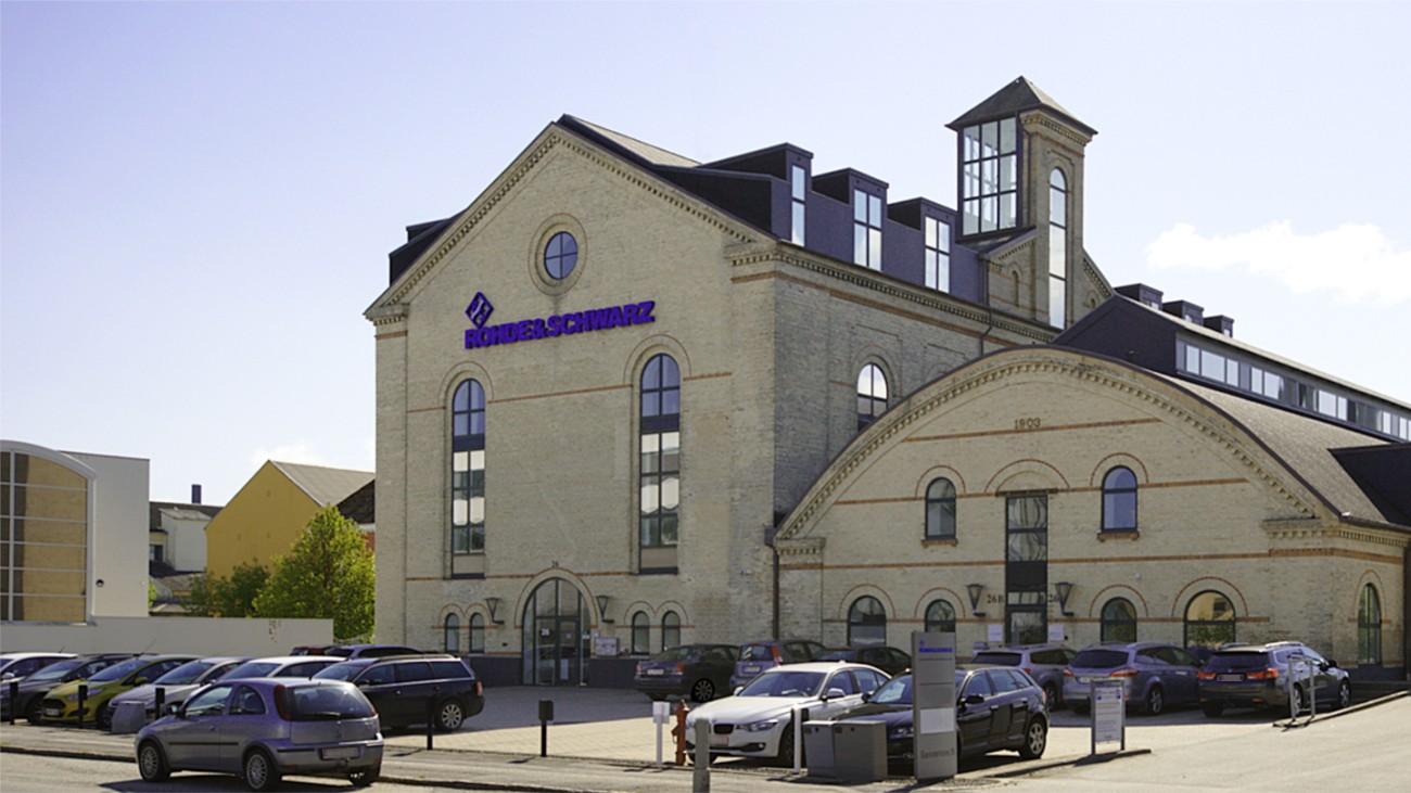 Rohde & Schwarz Technology Center