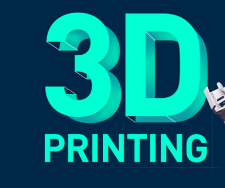 3D printing for mobile communication/IoT