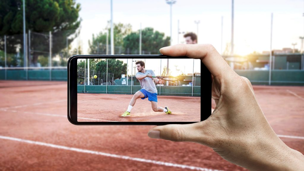 4K mobile video as gateway into new services