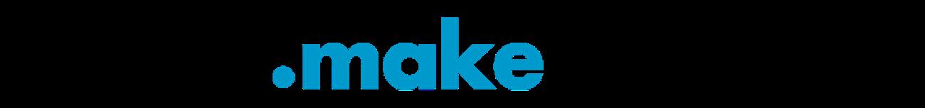 DMM.make AKIBA logo