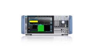 R&S®FSV3000 シグナル・スペクトラム・アナライザ