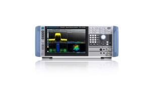 R&S®FSVA3000 シグナル・スペクトラム・アナライザ