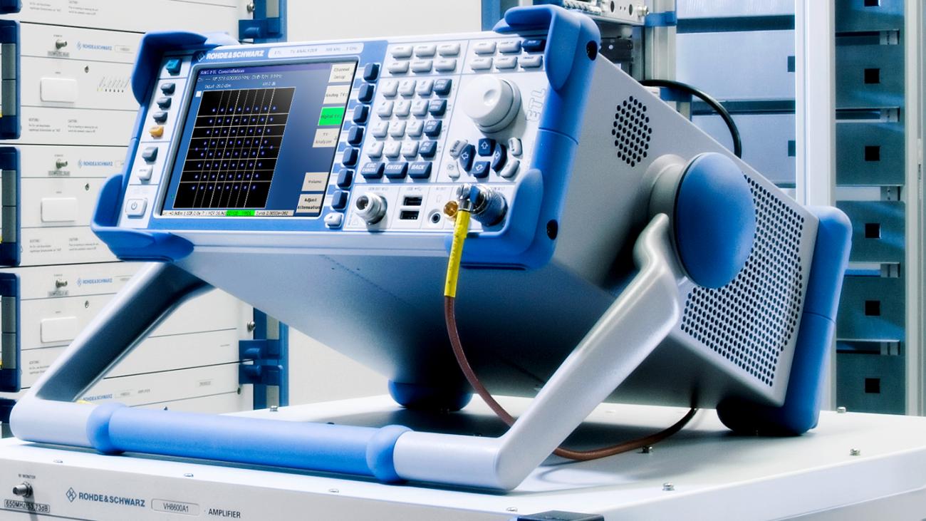 Precise quality analysis for DOCSIS upstream signals
