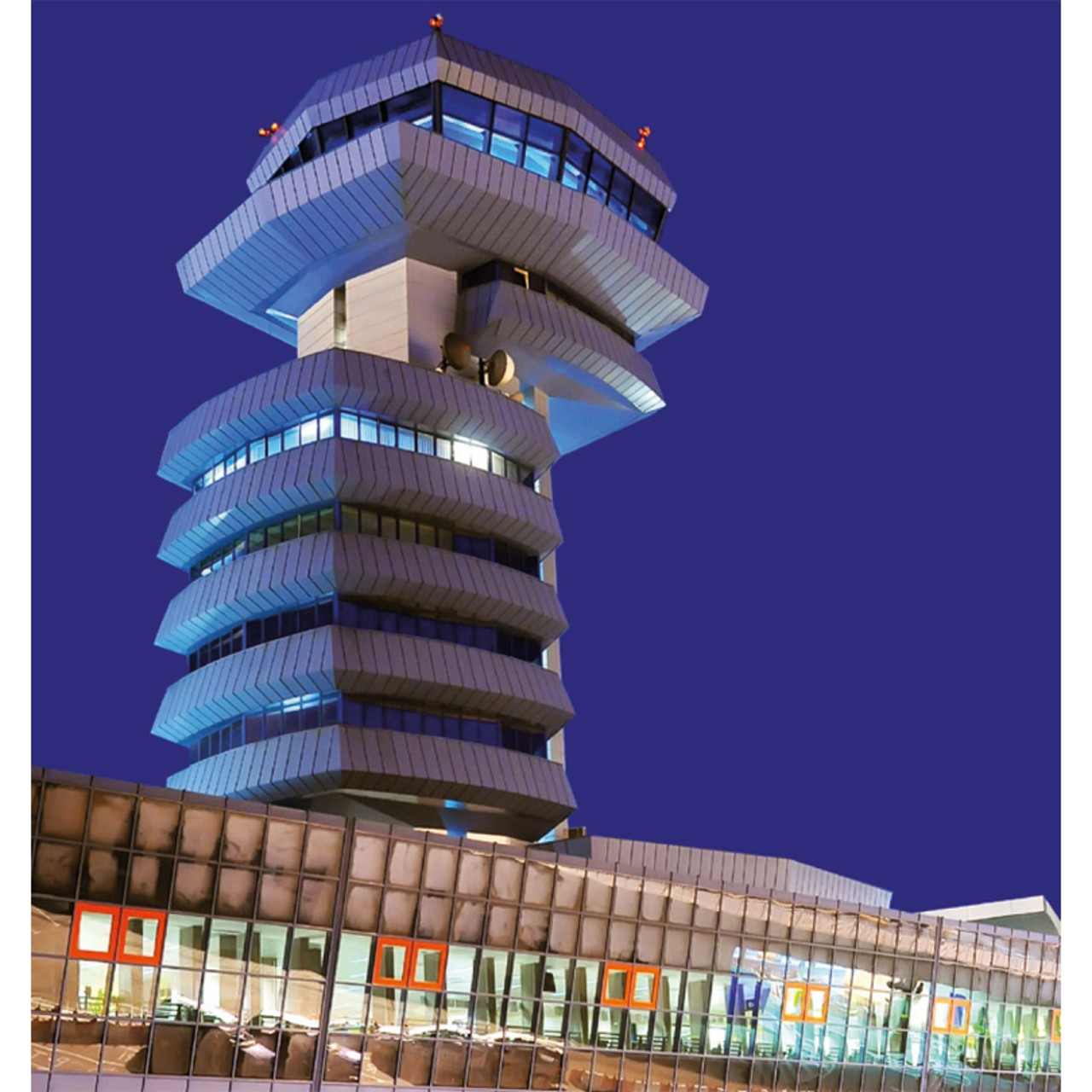 航空交通管制用VoIP