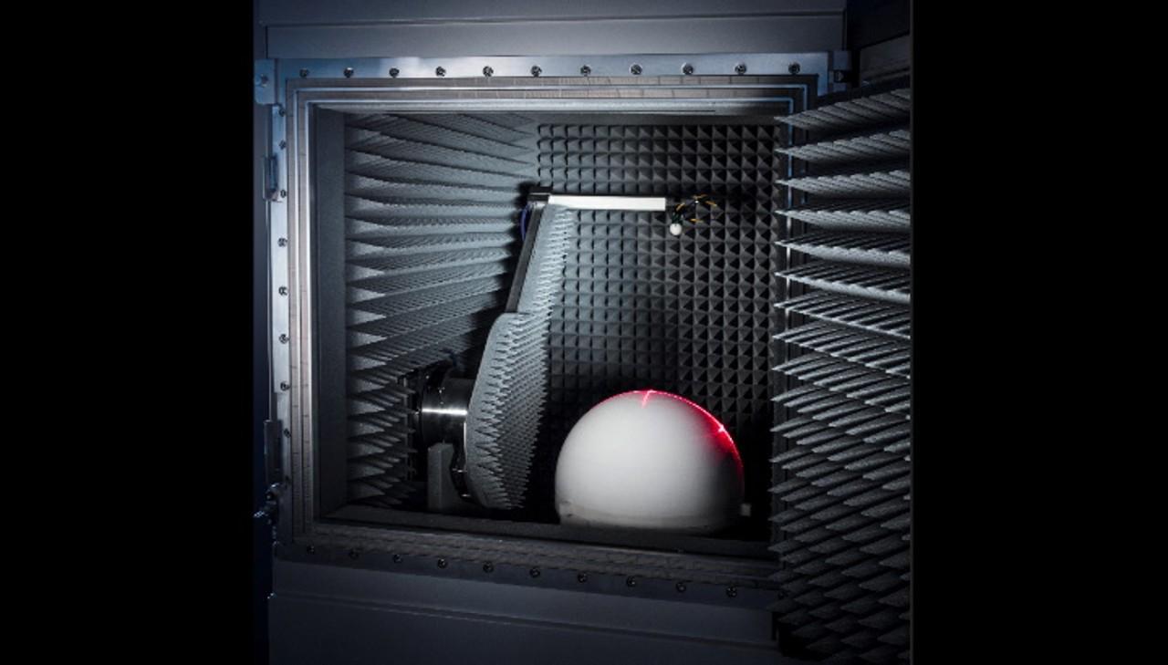 ATS1000 OTA characterization of phased array antennas