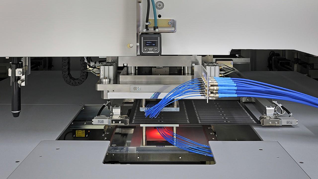 Die Vorzüge automatisierter Tests bestehen darin, die Testzeit zu reduzieren und die Qualität zu steigern.