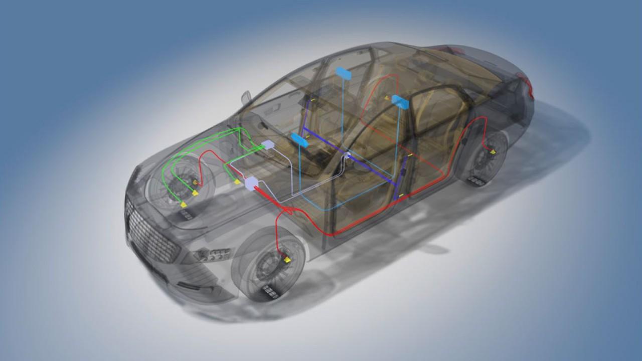 Verifying 10BASE-T1S interfaces for automotive Ethernet