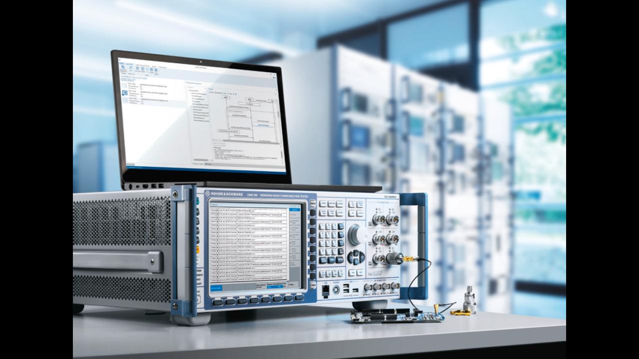 eSIM-Konformität und Remote SIM Provisioning testen