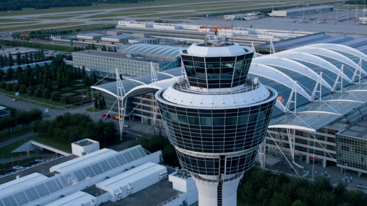 VoIP für die Flugsicherung