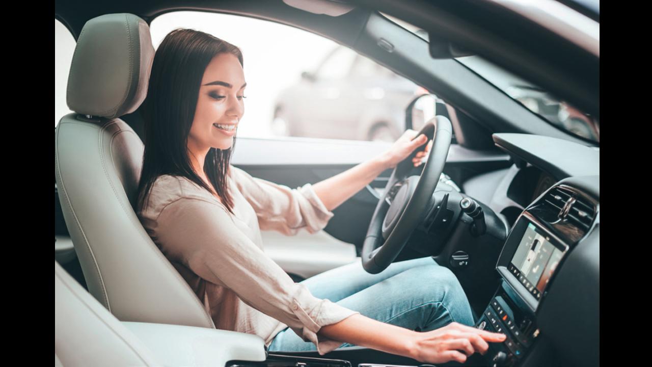 Automotive Infotainment Testing