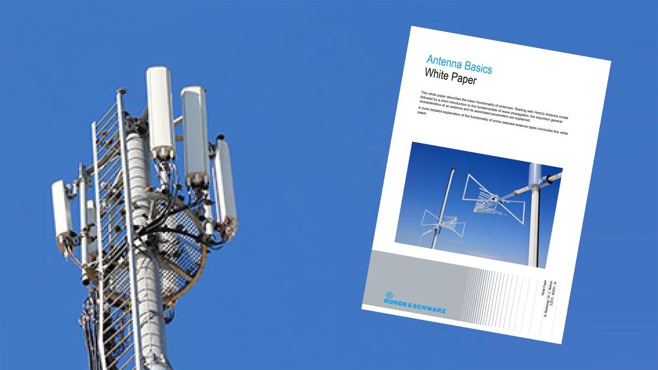 antenna basics white paper preview image