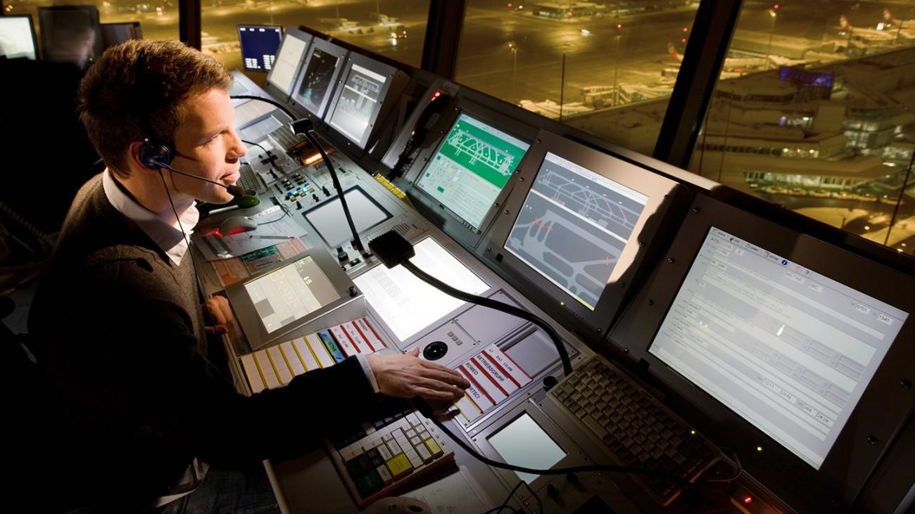 Air traffic safety