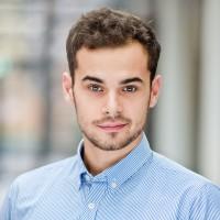 Nikolas Serdar