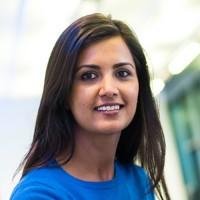 Veena Parashuram