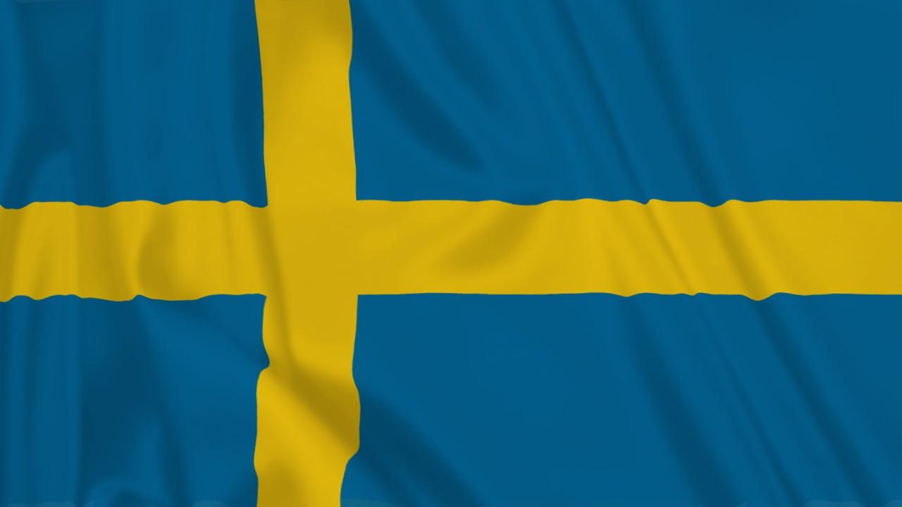 Rohde & Schwarz Sweden
