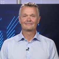Mr. Magnus Hylen