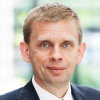 Peter Riedel, Geschäftsführer