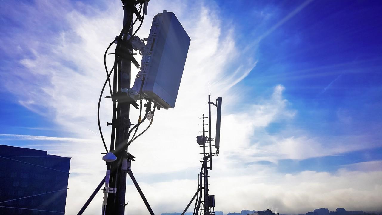 The challenge of millimeterwaves