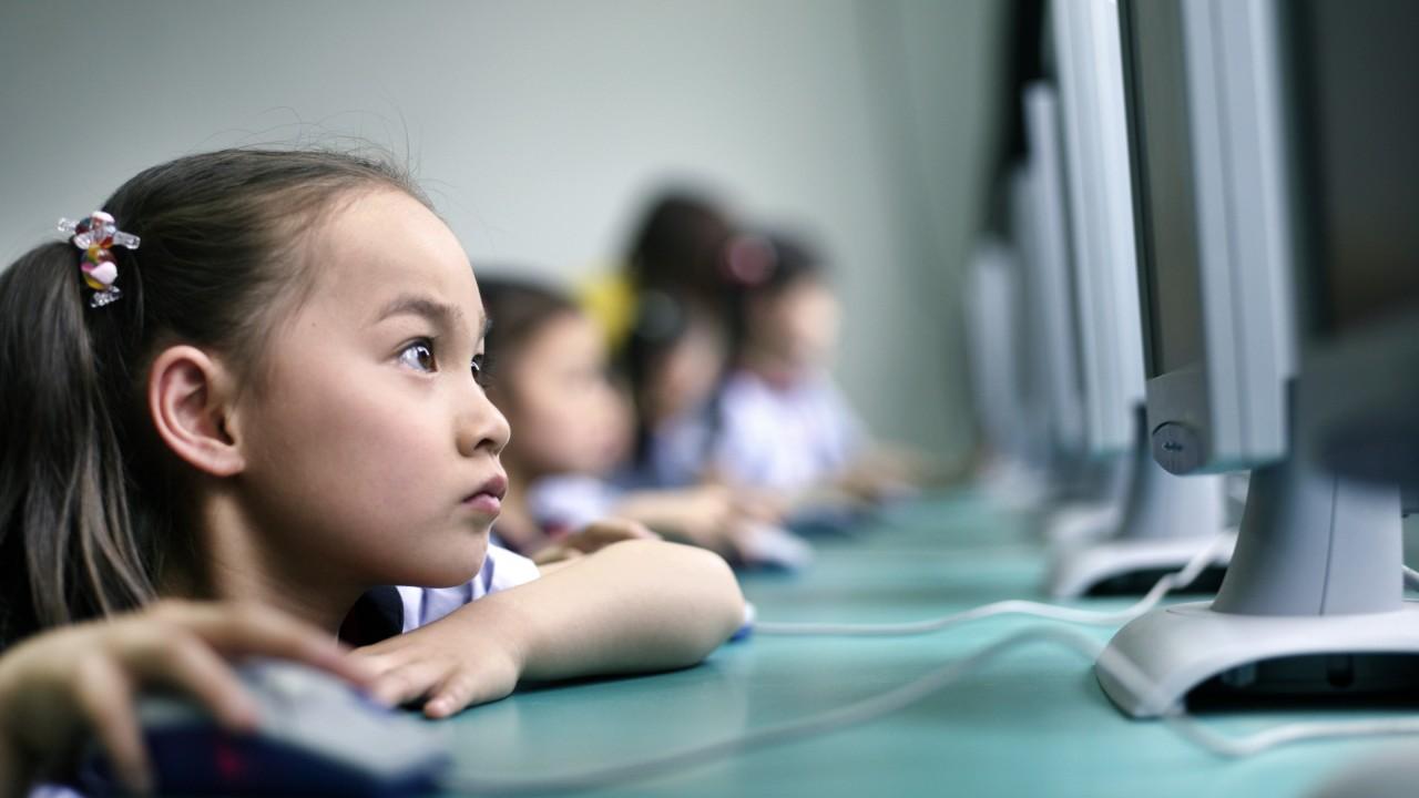 Решение задач цифровизации школ