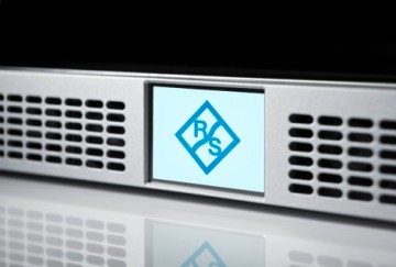 The broadcast and production service provider tpc Switzerland AG relies pm R&S SpycerBox Cell storage solution.