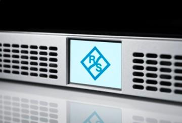 Der Broadcast- und Produktionsdienstleister tpc Switzerland AG nutzt die R&S SpycerBox Cell.