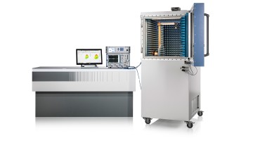 Rohde & Schwarz provides a complete 5G mmWave OTA turnkey solution based on the R&S ATS series to perform the testing.