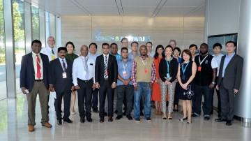 Viel Wissen rund um das Thema Spectrum Monitoring vermittelte die ITU Academy in Singapur.