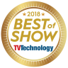 Rohde & Schwarz wins TV Technology's Best of Show Award at NAB 2018