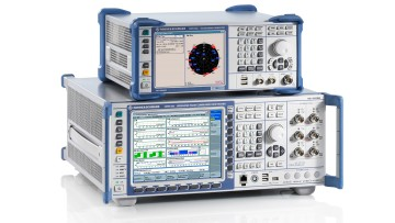 Rohde & Schwarz provides first approved Global Certification Forum test package for Cellular-V2X modules
