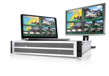 virtuWall ermöglicht Anwendern nun weltweit erstmals den Echtzeit-Zugriff auf umfassende Monitoring- und Statusparameter von R&S PRISMON Monitoring-Sensoren.