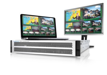 R&S PRISMON will officially support the SMPTE ST 2110 specifications in its next software update.