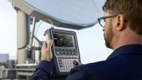 Rohde & Schwarz präsentiert neuen Handheld-Vektornetzwerkanalysator bis 26,5 GHz