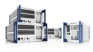The R&S Series4200 ATC radios have the patented ability to automatically detect simultaneous transmissions