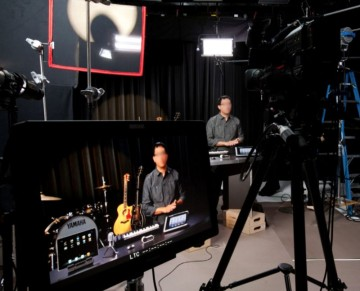 LinkedIn Learning selected Rohde & Schwarz ingest and playout platforms for live capture and delivery of the network's instructional programming