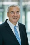 Jürgen Meyer is Director of growth segment automotive at Rohde & Schwarz