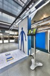 Rohde & Schwarz achieves Transportation Security Administration (TSA) certification for its R&S QPS200 Security Scanner