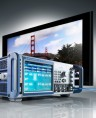 Efficient testing of ATSC 3.0 applications with the R&S BTC broadcast test center from Rohde & Schwarz