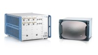 Rohde & Schwarz and VIAVI demonstrate 5G NR high-speed downlink IP data throughput using 8x FR1 and FR2 component carriers