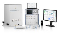 Rohde & Schwarz präsentiert auf dem MWC21 in Barcelona seine umfassenden Lösungen für 5G-NR-Gerätetests
