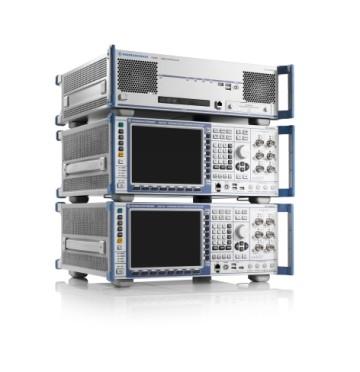 LTE-A / Proと5G用の幅広いチップセットおよびデバイス・テスト・ニーズ対応のR&S CMWflexx登場
