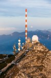 5G test site for TV broadcasting in the Bavarian Oberland
