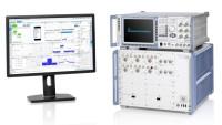 Bluetest ermöglicht Integration des R&S CMX500 5G Radio Communication Testers in RTS Modenverwirbelungskammern