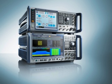 Rohde & Schwarz demonstrates its T&M highlights for demanding applications in the aerospace & defense, automotive and wireless industries at EuMW 2016.